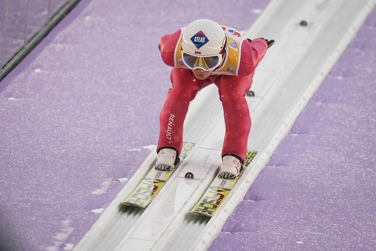 Kamil Stoch (fot. PZN)