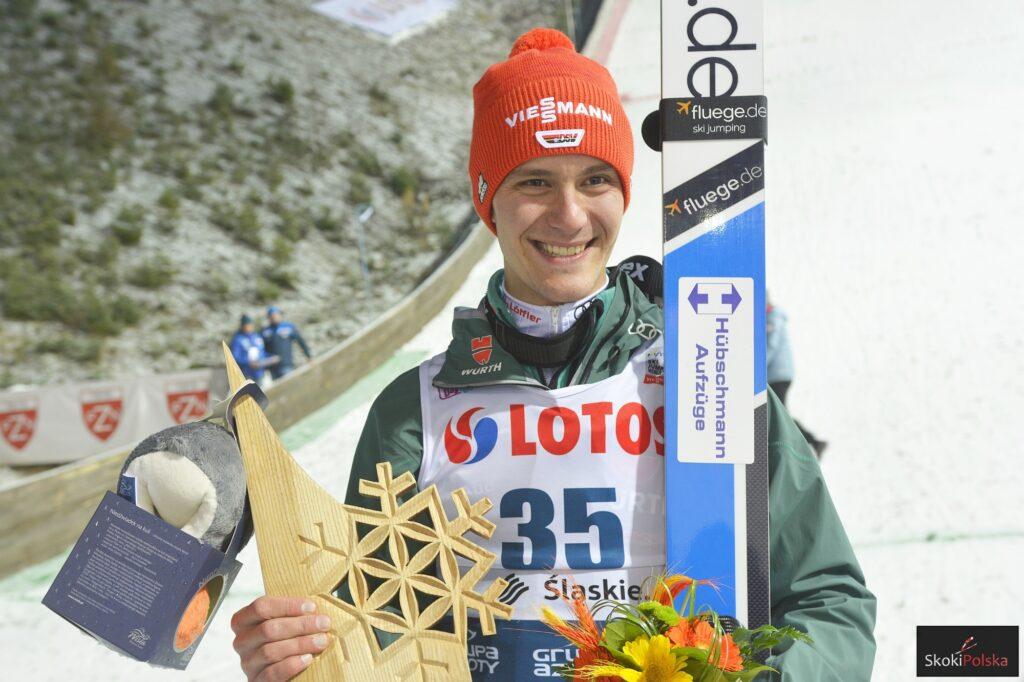 PŚ Willingen: Stephan Leyhe wygrywa, Kamil Stoch na podium! [WYNIKI]