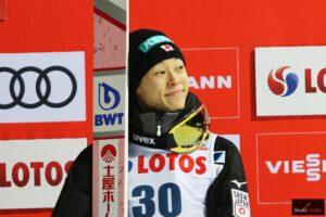 PŚ Niżny Tagił: R.Kobayashi wygrywa kwalifikacje, 5 Polaków w konkursie