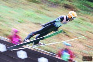 FIS Cup Notodden: Treningi dla Leitnera, Polacy odpuścili skoki