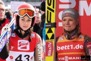PŚ Pań: Czas na finał Lillehammer Triple, Seyfarth czy Lundby? (LIVE)