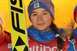 PŚ Pań Lillehammer: Triumf 17-letniej Rosjanki, dyskwalifikacja Takanashi!