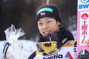 Ryoyu Kobayashi (fot. Maria Grzywa)