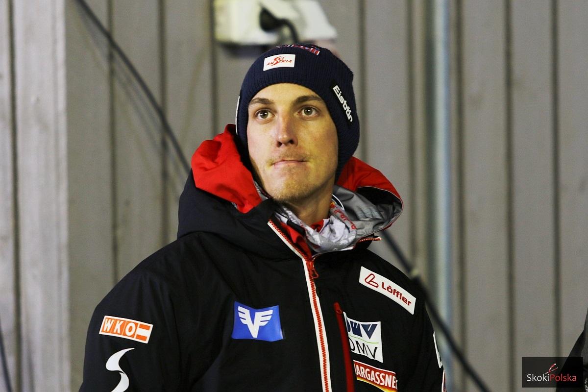 Gregor Schlierenzauer (fot. Julia Piątkowska)