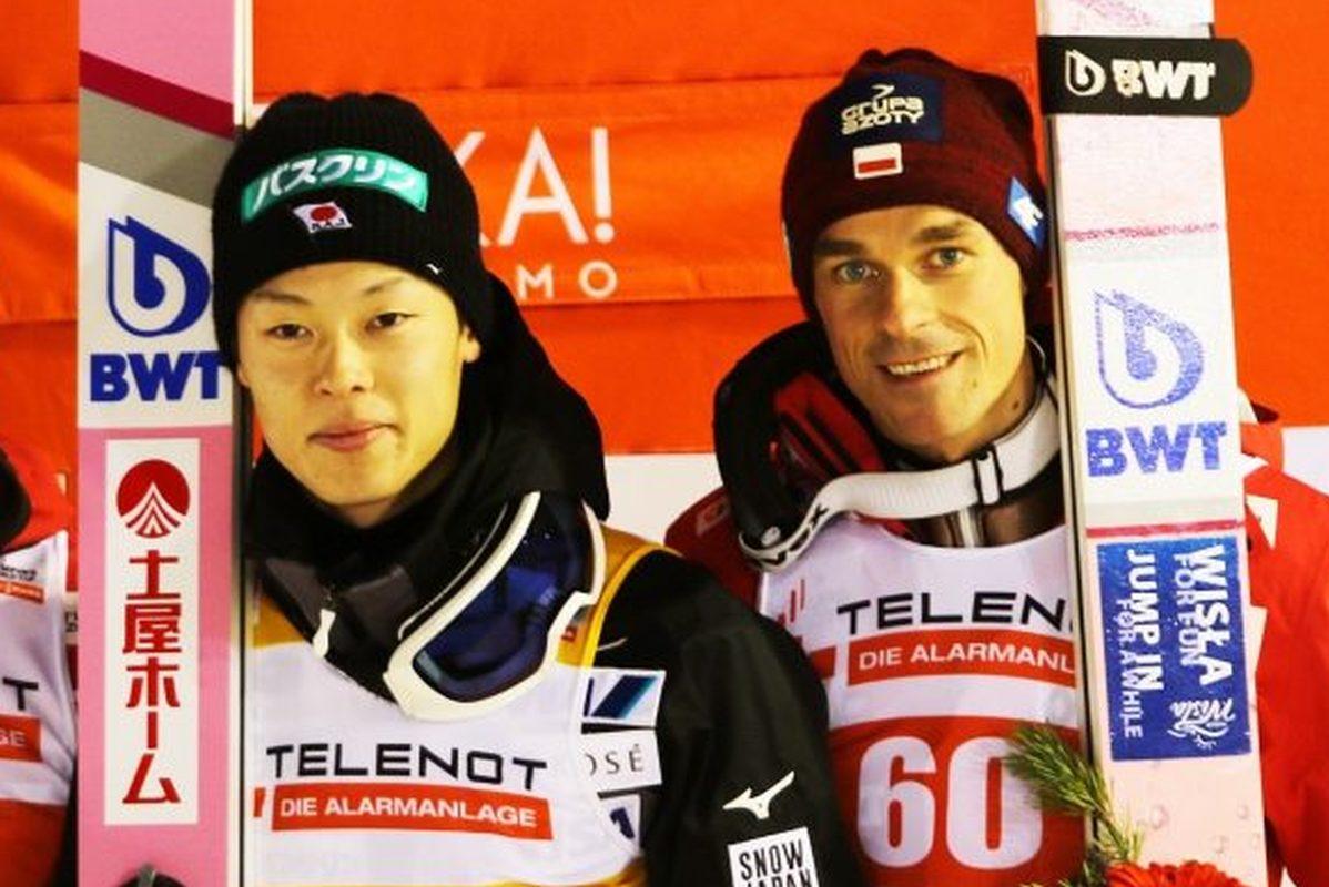 RAW AIR Trondheim: R. Kobayashi wygrywa prolog, Żyła drugi! [WYNIKI]