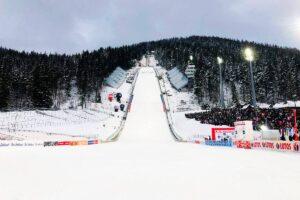 Świąteczne Mistrzostwa Polski w Zakopanem – 41 skoczków na starcie!