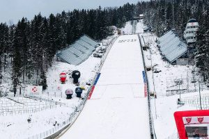 Zakopane WielkaKrokiew MP2018 fot.AnnaTrybus 300x200 - FIS Cup Zakopane: Haagen zwycięża przed Hvalą i C. Prevcem
