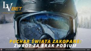 Wytypuj zwycięstwo Polaka w Zakopanem! Za brak podium otrzymasz zwrot!