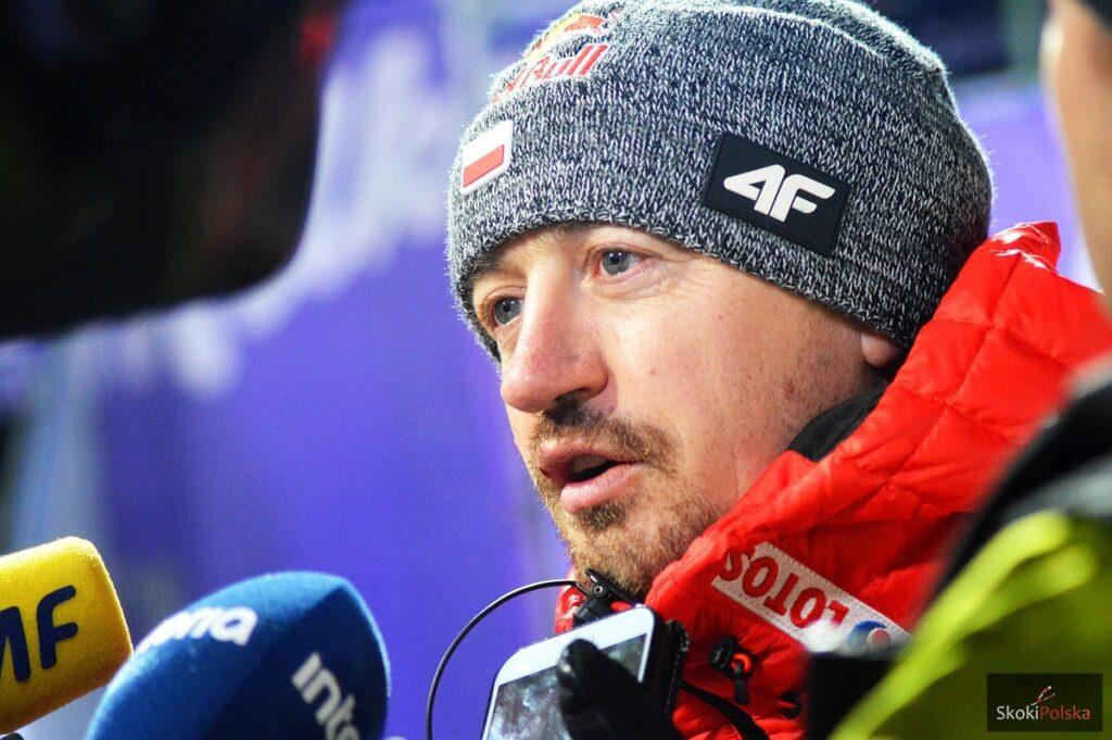 Adam Małysz (fot. Bartosz Leja)