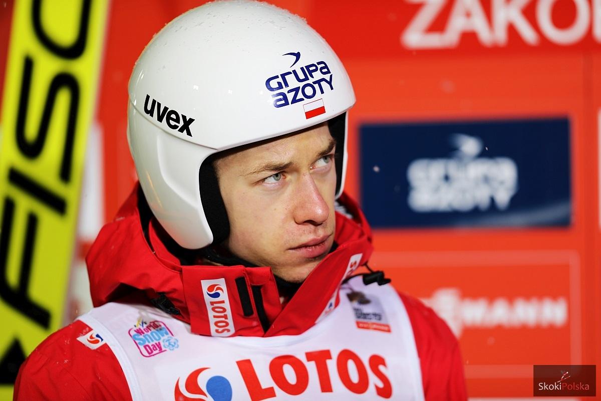 Czterech Polaków na starcie Pucharu Kontynentalnego w Iron Mountain