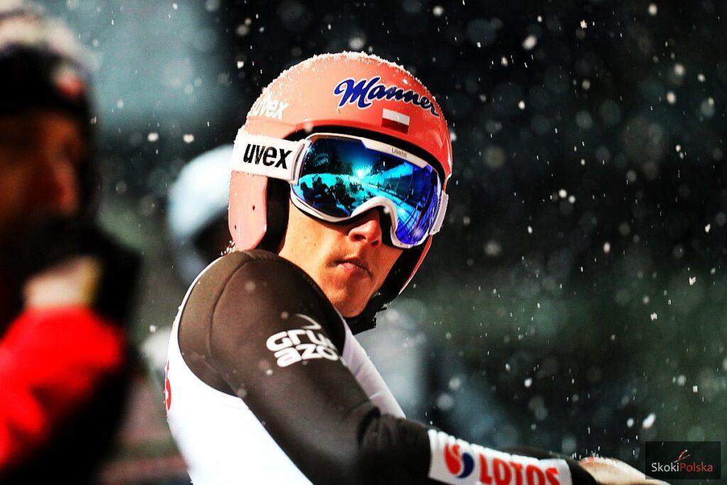 PŚ Lahti: Kraft liderem konkursu, Kubacki drugi! [WYNIKI]