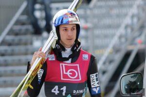 Schlierenzauera wyścig z czasem, czy zdąży z formą na Mistrzostwa Świata?