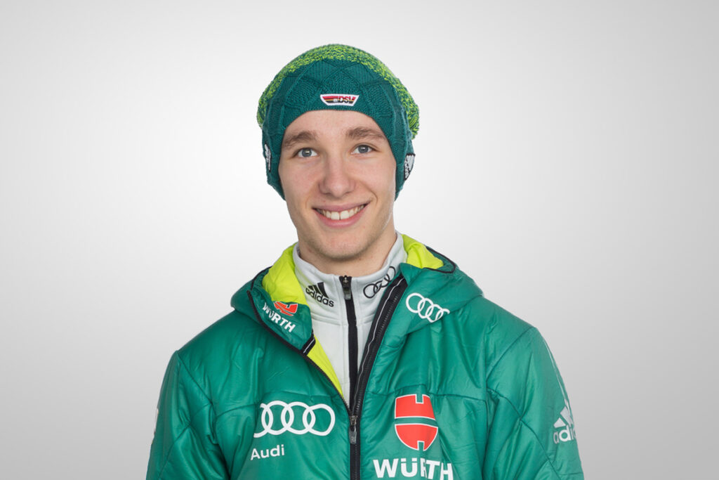 Martin Hamann (fot. DSV)