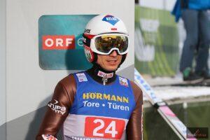 """Kamil Stoch: """"To był trudny Turniej, ale dalej mam tę moc"""""""