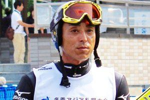 Kazuyoshi Funaki (fot. Michitaro / CC BY-SA 4.0)