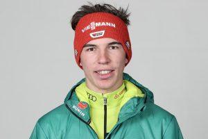 Luca Roth (fot. DSV)