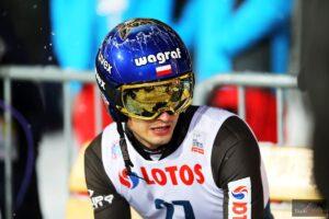 PK Ruka: Austriackie podium w drugim konkursie. Rainer wygrywa, Kot piąty