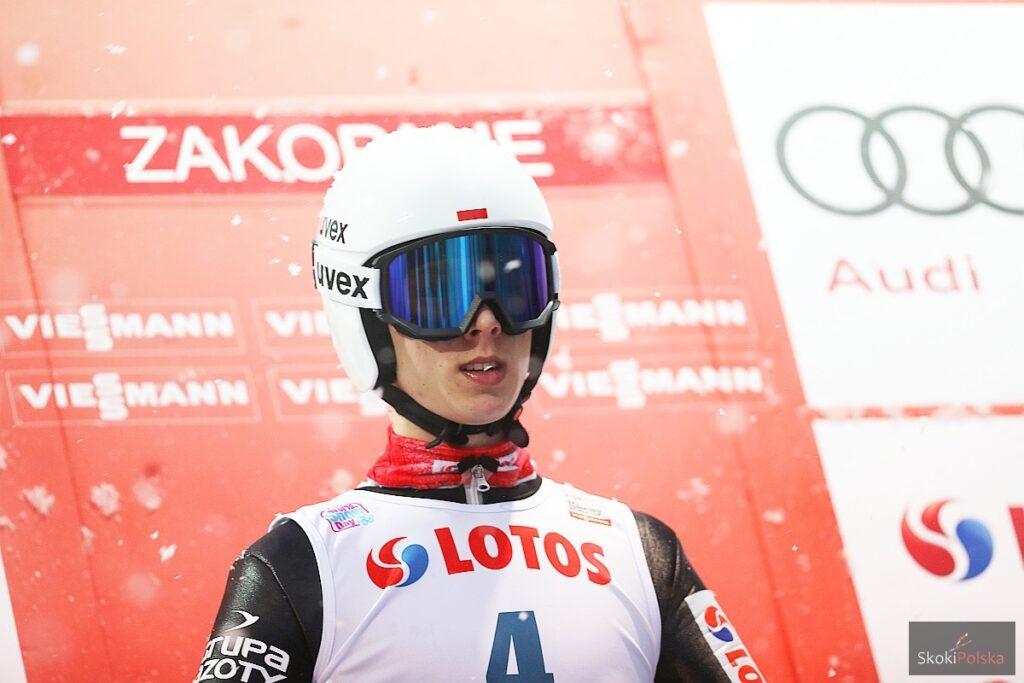 MŚJ Lahti: Treningi dla Markenga i Raimunda, Polacy w czołowej dziesiątce!