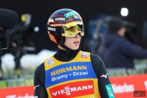 TCS Oberstdorf: R. Kobayashi zdecydowanym liderem, Kubacki czwarty [WYNIKI]
