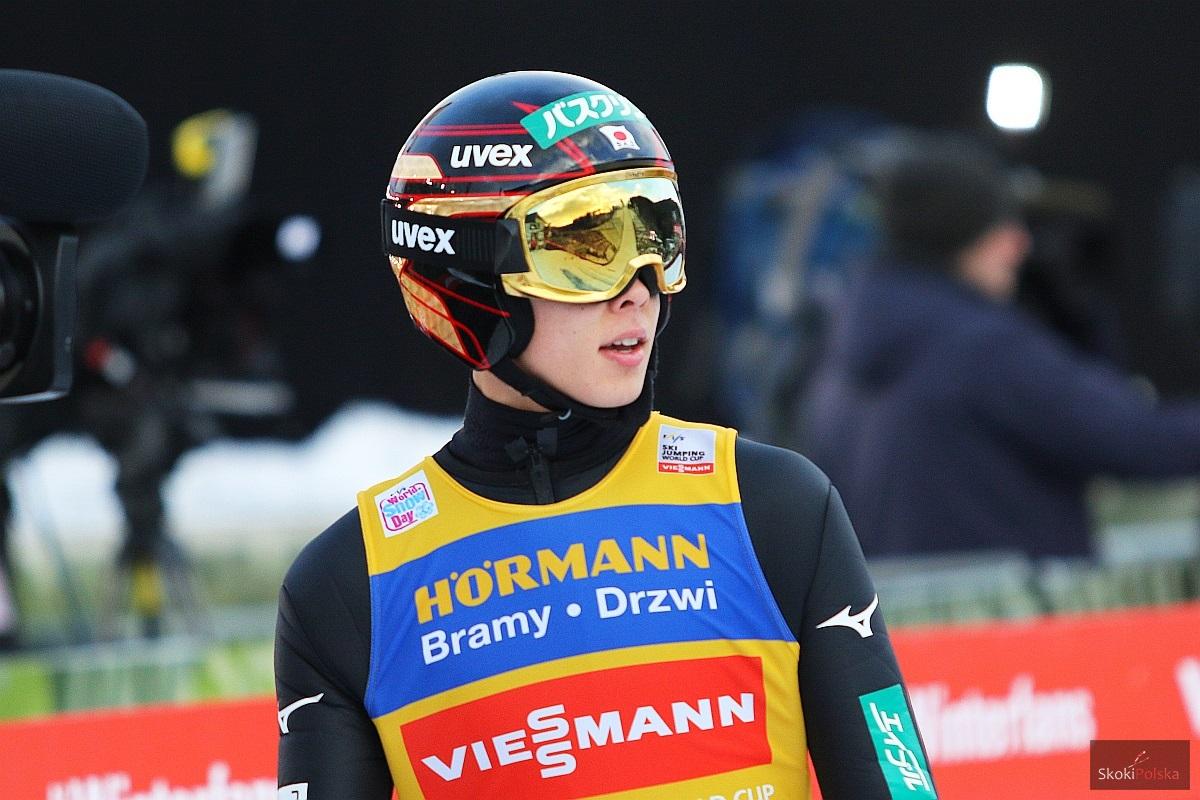You are currently viewing TCS Oberstdorf: R. Kobayashi zdecydowanym liderem, Kubacki czwarty [WYNIKI]