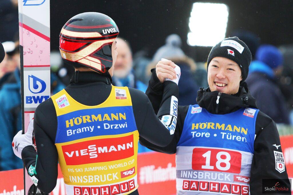 """RAW AIR Lillehammer: Bracia Kobayashi na czele prologu, jeden Polak w """"10"""""""