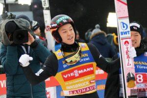 Czy Kobayashi wystartuje w Engelbergu? I jaka przyszłość czeka Kasaiego?
