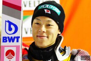PŚ Lahti: R. Kobayashi wygrywa kwalifikacje, komplet Polaków w konkursie