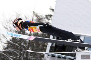 PŚ Oberstdorf: R. Kobayashi z dziesiątym triumfem, Żyła tuż za podium!