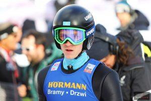 Sergey Tkachenko Innsbruck2019 fot.Julia .Piatkowska 300x200 - MŚJ Lahti: Markeng ze złotem, Tkachenko sensacyjnym medalistą, Wąsek szósty!