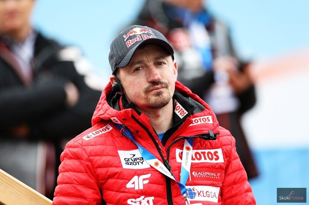 Adam Małysz (fot. Julia Piątkowska)
