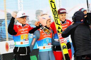 Huber Kraft Haybock Innsbruck2019 fot.JuliaPiatkowska 300x200 - LGP 2020 tylko w Wiśle? Będą dwa konkursy indywidualne i... puste trybuny