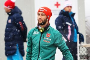 PŚ Oberstdorf: Eisenbichler wygrywa kwalifikacje, czterech Polaków w konkursie