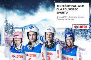 MŚ Seefeld 2019: SkokiPolska.pl i LOTOS