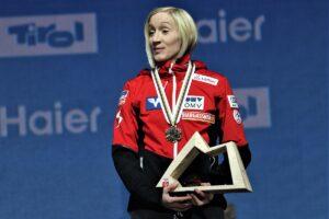 RAW AIR Oslo: Iraschko-Stolz wygrywa konkurs i zostaje liderką turnieju!