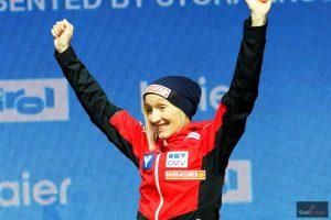 Daniela Iraschko Stolz Seefeld2019 fot.Julia .Piatkowska 300x200 - Mistrzostwa Austrii: Schlierenzauer i Iraschko-Stolz triumfują, faworyci bez medali!