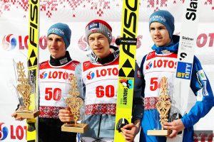 Read more about the article PK Zakopane: Aleksander Zniszczoł wygrywa w wielkim stylu!