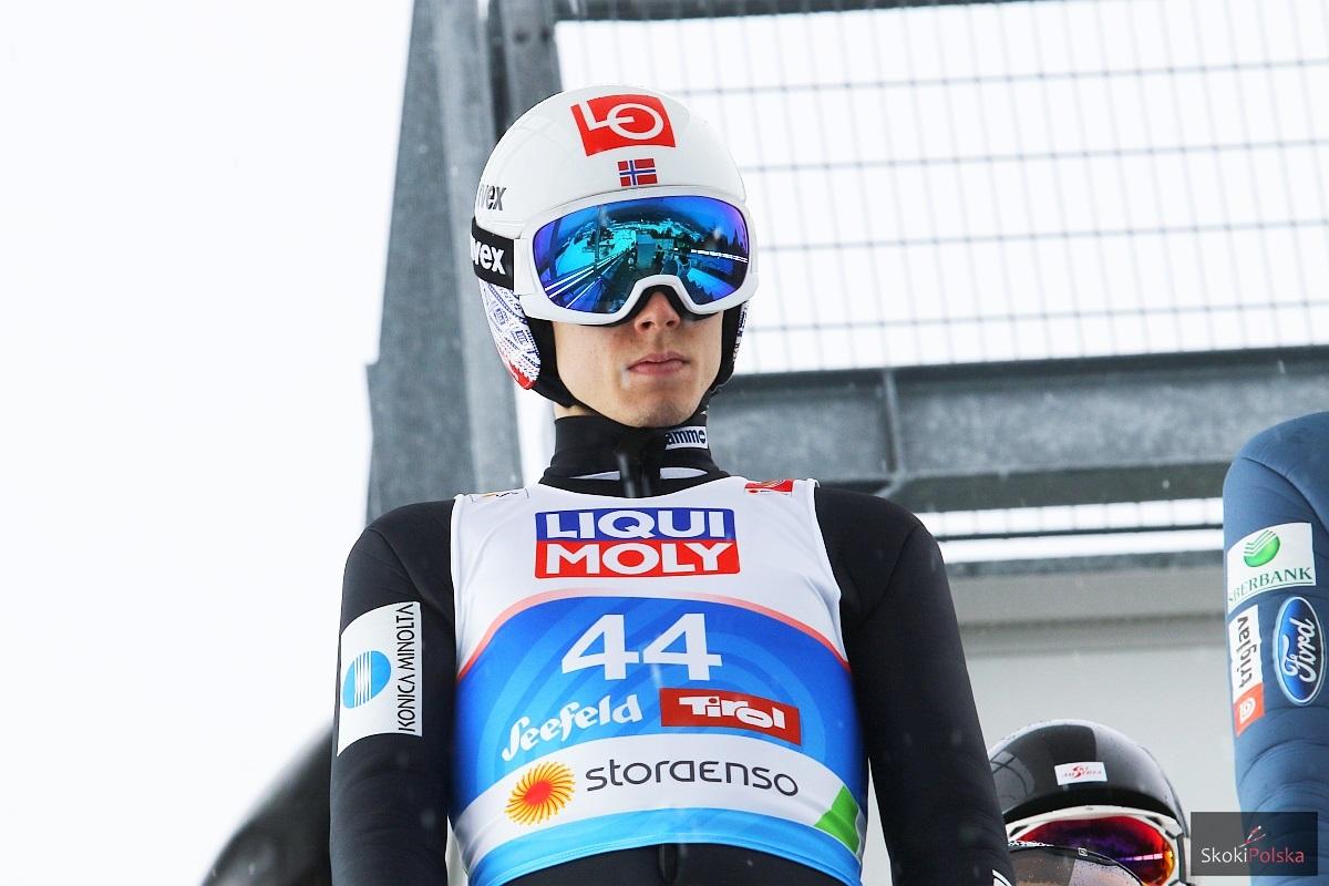 You are currently viewing PŚ Ruka: Forfang wraca do składu Norwegów, ośmiu Finów skoczy u siebie, Ojala kończy karierę