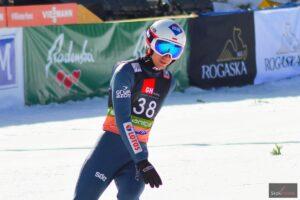 Kamil Stoch (fot. Bartosz Leja)