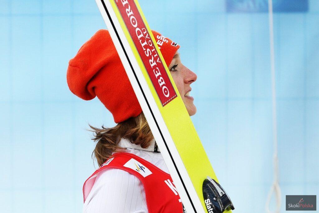 Katharina Althaus (fot. Julia Piątkowska)