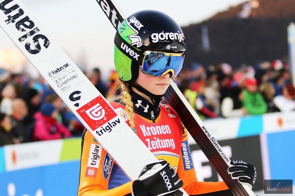 Nika Kriznar (fot. Julia Piątkowska)