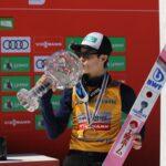 PŚ Planica: Wygrana Ryoyu Kobayashiego na koniec sezonu!