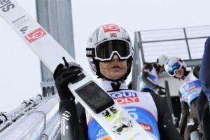 RAW AIR Oslo: Johansson wygrywa, Kobayashi pewny Kryształowej Kuli!
