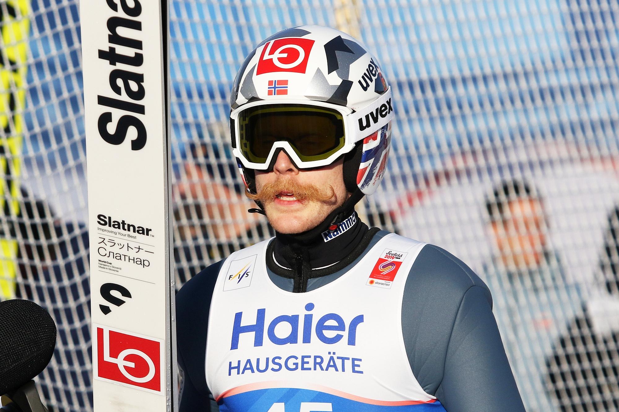 Norges Cup: Westerheim i Johansson triumfują w Lillehammer