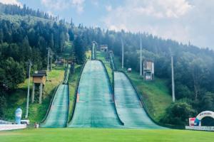 Zapraszamy na Mistrzostwa Polski w skokach narciarskich!