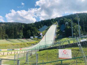 LGP Zakopane: 63 zawodników na liście startowej kwalifikacji