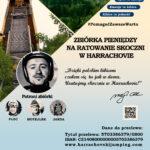 Zbiórka na ratowanie skoczni w Harrachovie trwa, kibice mogą wygrywać nagrody!