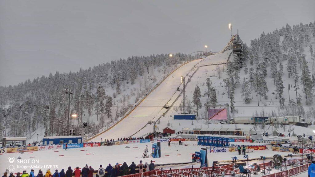 Read more about the article PŚ Ruka: 65 zawodników na liście startowej kwalifikacji