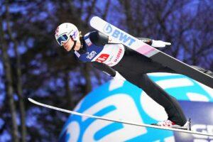 Opseth i Tande liderami po pierwszej serii mistrzostw Norwegii w Oslo