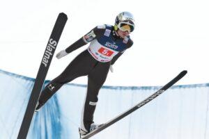 Anže Lanišek: Czekałem na to cztery lata