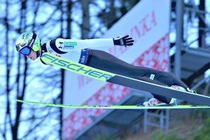 PeterPrevc lotwisla2019 fot.JP  300x200 - Sensacyjne dyskwalifikacje w Ruce, Lindvik i Prevc spadli z podium już po konkursie!
